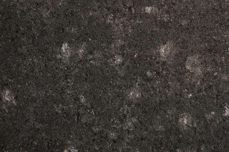 Black abstract composite surface texture macro close up view