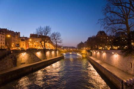 river, Sena, Paris