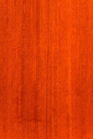 caoba: La estructura de caoba