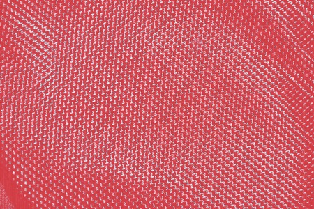 Red Fabric Texture with Retro Effects for your great designs Stock Photo