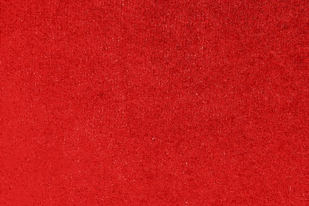 carpet: Red Fabric Texture with Retro Effects for your great designs Stock Photo