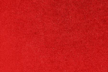 Textura de la tela roja con efectos retro para sus grandes diseños Foto de archivo - 29874936