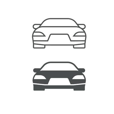 Car Icoon