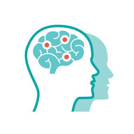 Psychologie icoon