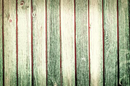 詳細な空白グリーン ウッド テクスチャ