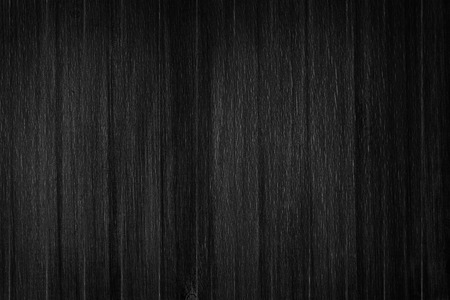 黒い木のテクスチャ自然と通りません 写真素材