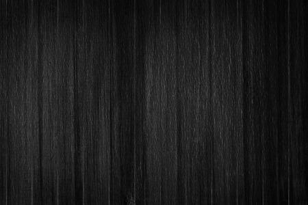 Black Wood Texture Natural y expuesto Foto de archivo - 88297437