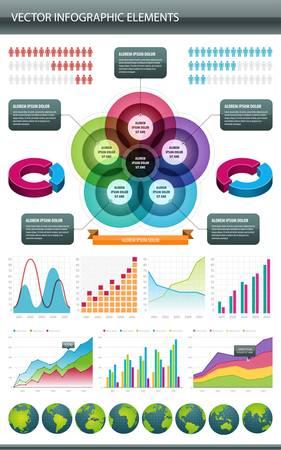 grafica de barras: Informaci�n recogida de la informaci�n gr�fica de dise�o gr�fico