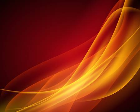 Abstract energy light lines background