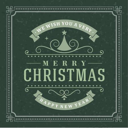 postcard background: Christmas postcard ornament decoration background.