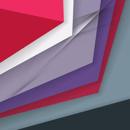 material: Modern Material Design Abstract Vector Background. EPS10