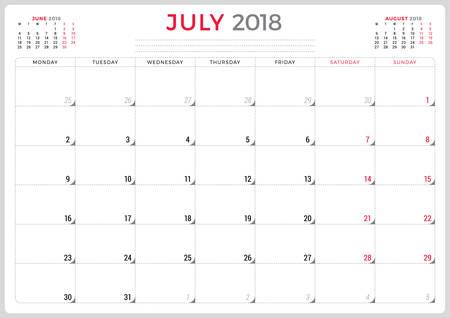 Calendario Ebau 2020 Madrid.July 2018 Stock Photos And Images 123rf