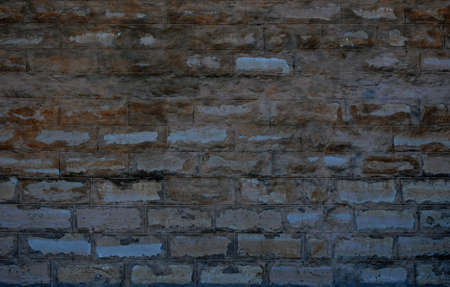 background texture of an old wall