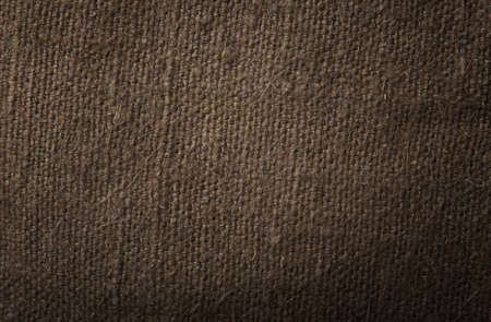 gunny: Texture of cotton old fabric background