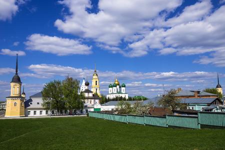 Kolomna, Russia photo