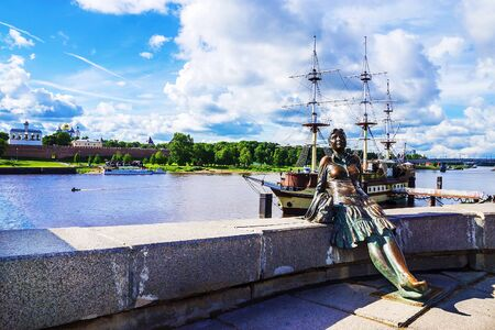 novgorod: Veliky Novgorod, Russia