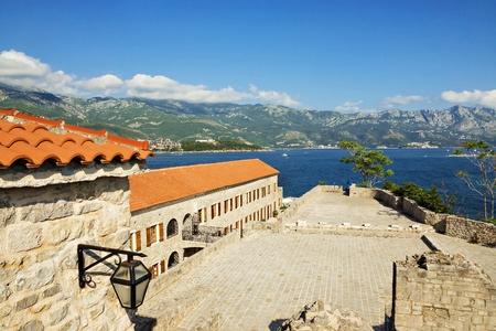 montenegro: Budva, Montenegro