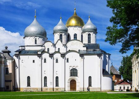 veliky: Veliky Novgorod, Russia