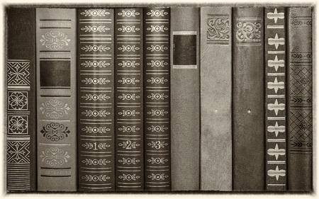 Achtergrond bindingen boeken