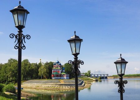 uglich russia: Uglich. Golden Ring of Russia