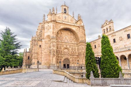 살라망카, 스페인 스톡 콘텐츠 - 68982645