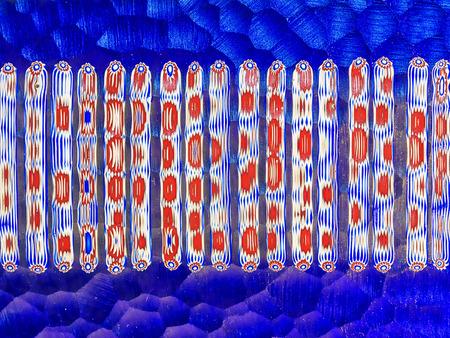 murano: Murano glass background