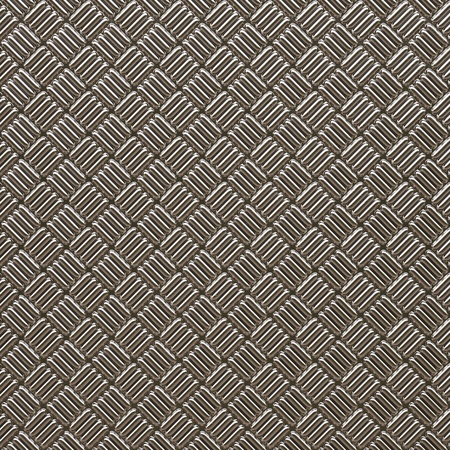 Metal corrugated texture. 3d high detail background. photo