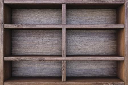 empty wooden box. Фото со стока