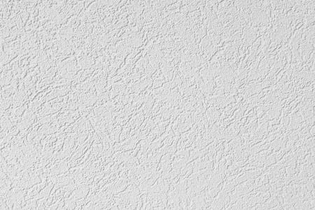 mottle: Frammento di bianche pareti intonacate di ruvida Archivio Fotografico