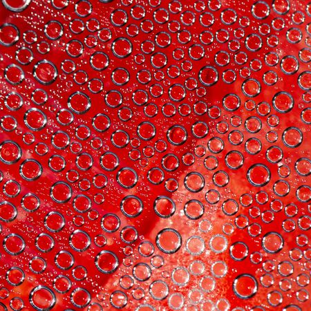 plurality: Plurality of air bubbles