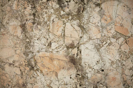 hardwearing: Stone surface with many small cracks beige