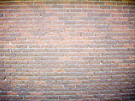 chiseled: Rusty red and brown colored bricks with an irregular surface. Looks as if the bricks were chiseled instead of clean cut. Could be used in any number of ways as a background layer in your projects.