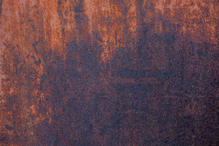 rusted: Rusted metal, texture, background.