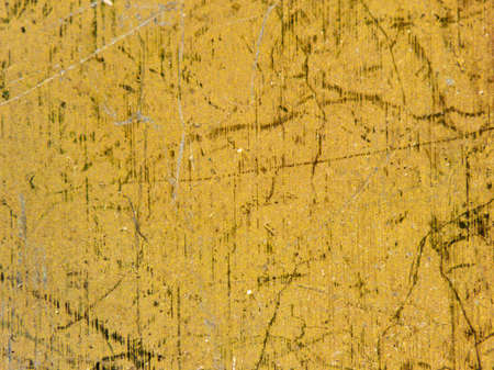 maschine: Yellow metal background,industrial theme,texture