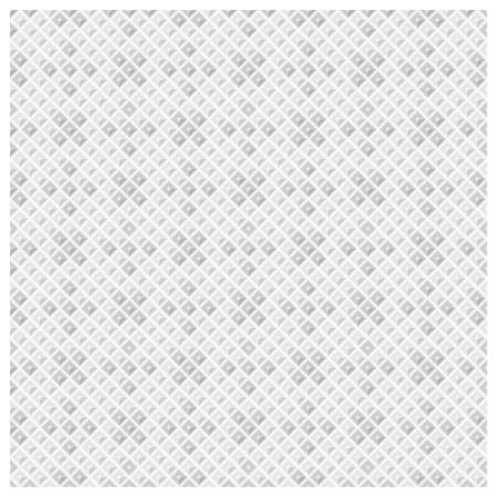 inclination: Abstract seamless pattern of rhombus forming crosses of different brightness of different inclination. Vector illustration