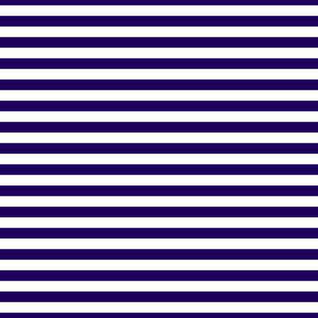 transverse: Seamless pattern of horizontal dark blue stripes. Linear background of horizontal stripes. Vector Illustration