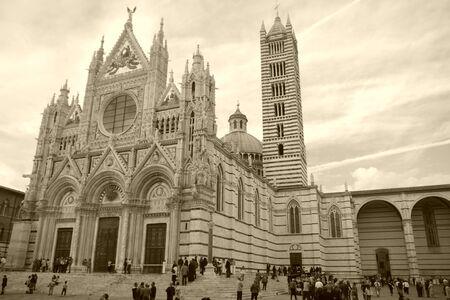 citytrip: Siena Tuscany Italy