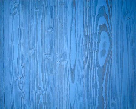 weathered blue painted wood background Stock Photo - 10524255