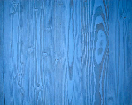 weathered blue painted wood background