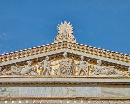 greek mythology: ancient Greek mythology gods and deities statues