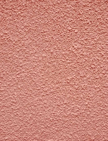 plaster: dark pink plaster closeup Stock Photo