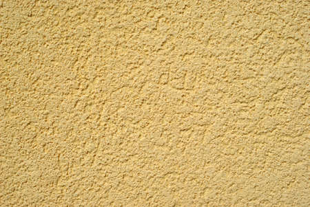 Background of protective wall coating