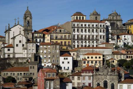 Porto, Portugal Stock Photo - 12937725