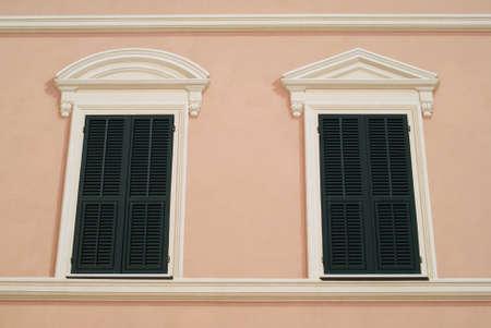 particular: Windows