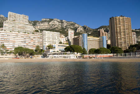 Monte Carlo Stock Photo - 16855392