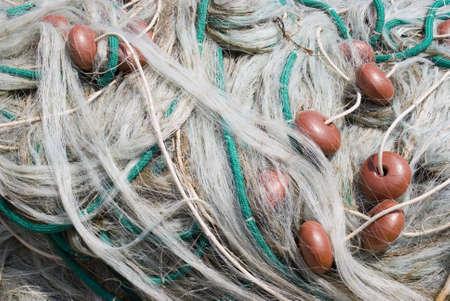 Fishing nets Stock Photo - 17214539