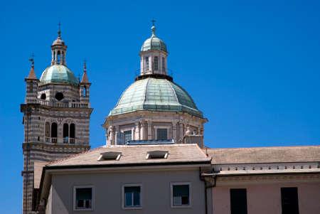 genoa: Genoa Cathedral