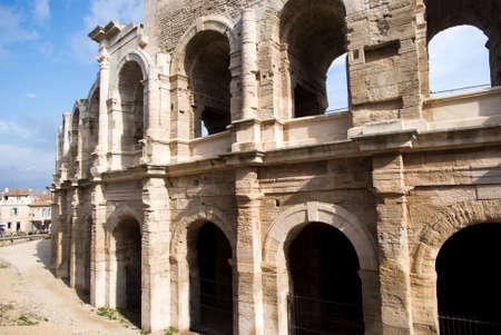 arles: Roman Arena of Arles