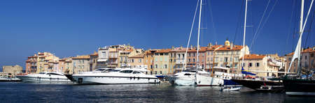 saint tropez: Port of Saint-Tropez, French Riviera