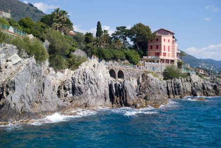 riviera: Italian Riviera